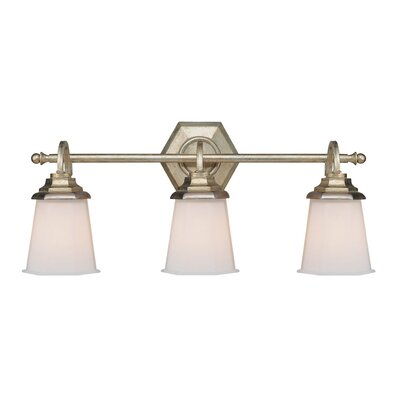Ellicott Mills 3-Light Vanity Light