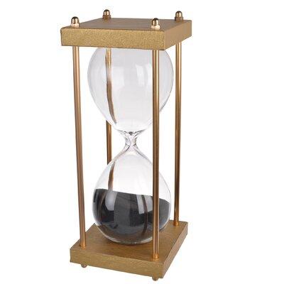 30-Minute Hourglass