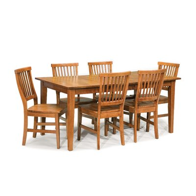 Lakeview Extendable Dining Table
