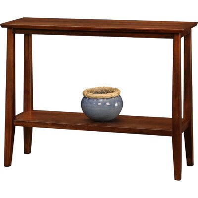 Hazleton Console Table