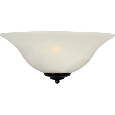 Gertrude 1-Light Wall Sconce ALCT7868 32186695