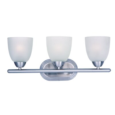 Malden 3-Light Vanity Light