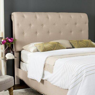 Hathaway Upholstered Platform Bed