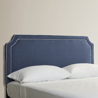 Westwood King Upholstered Panel Headboard