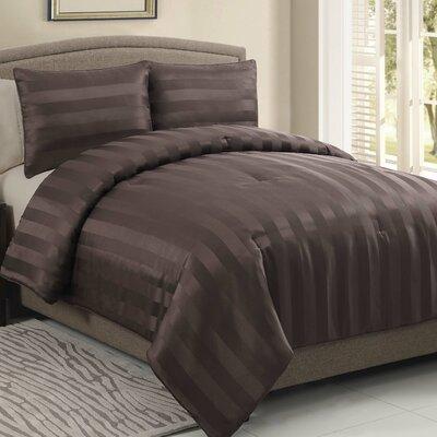 Amber 3 Piece Comforter Set