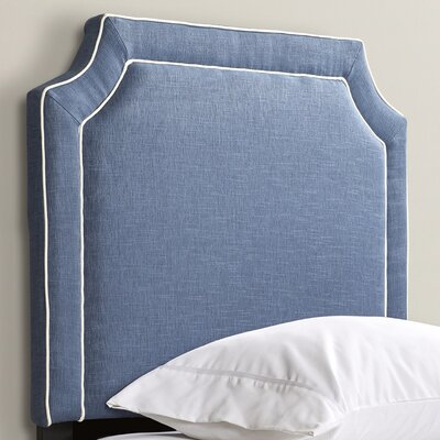 Westwood Twin Upholstered Panel Headboard