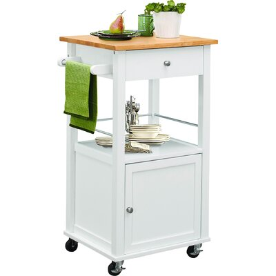 Lithopolis Kitchen Cart