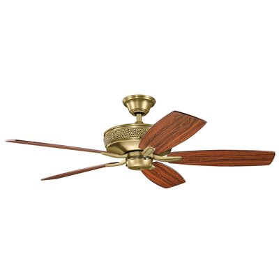 Carruthers 52 II 5-Blade Ceiling Fan