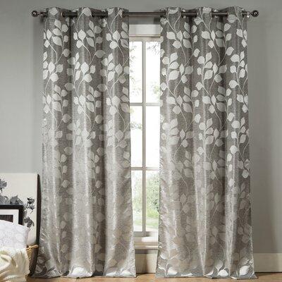 Alcott Hill Richboro Curtain Panels
