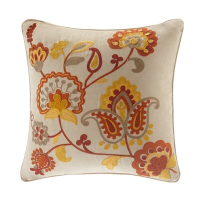 Rathbone Throw Pillow