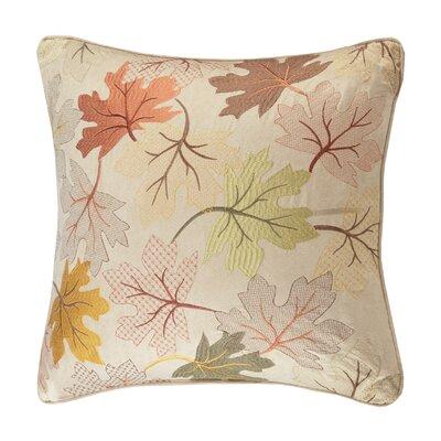 Rankin Embroidered Throw Pillow