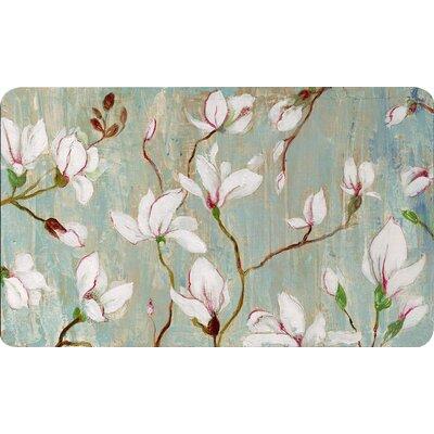 Rogersville Blossom Kitchen Mat