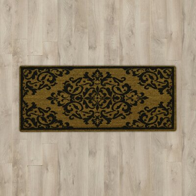 Savannah Heights Flourish Doormat