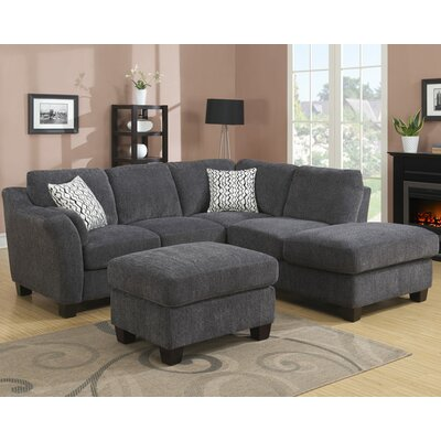 Alcott Hill ALCT6053 30405270 Patterson Right Hand Facing Sectional