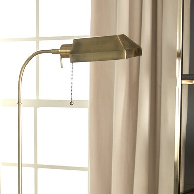 Sterling Utility 59 Task Floor Lamp