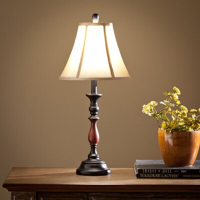 Griffin Brook 24.25 Table Lamp