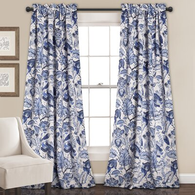 Deerpark Blackout Curtain Panel