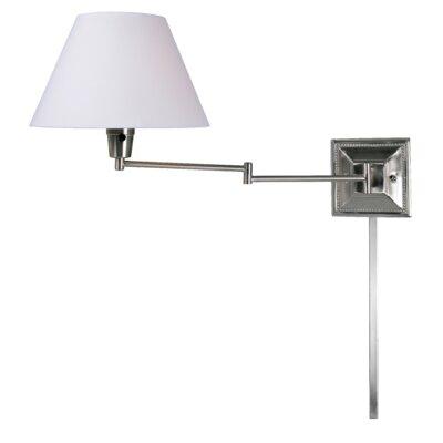 Granby 1-Light Swing Arm