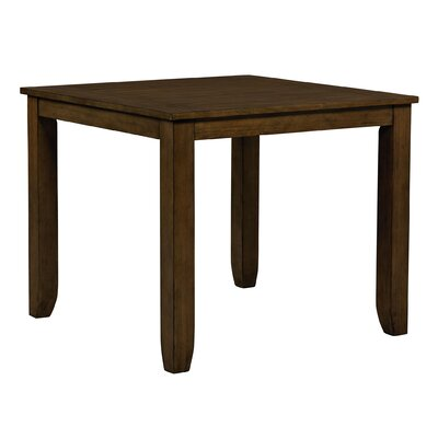 Greenleaf Counter Height Dining Table Finish: Weathered Grey