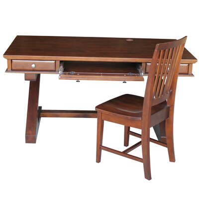 Griswold Writing Desk and Chair Set
