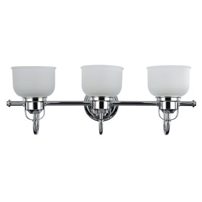 Dunnstown 3-Light Vanity Light
