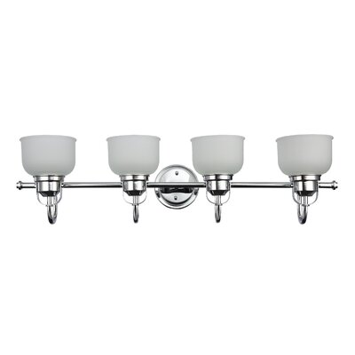 Dunnstown 4-Light Vanity Light