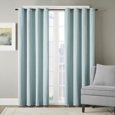 Alcott Hill Ambrose Single Curtain Panel