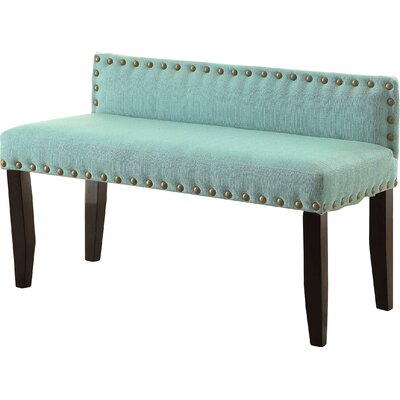 Faiths Upholstered Bedroom Bench