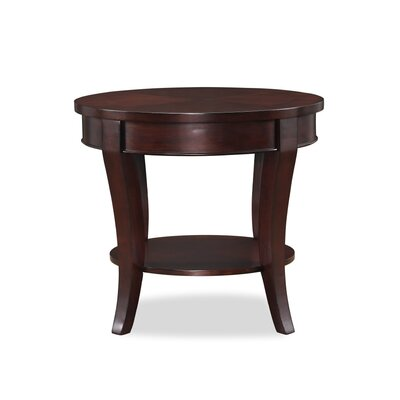 Hammond Round End Table