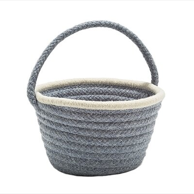 Lilah Wool Basket