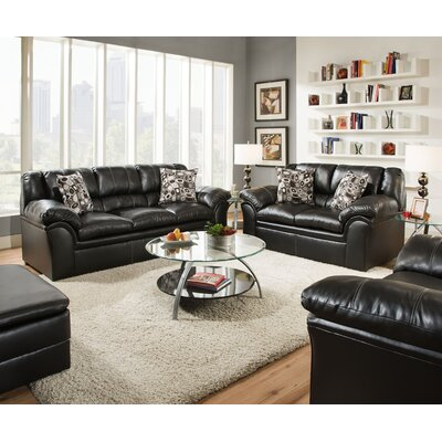 Finnegan Configurable Living Room Set