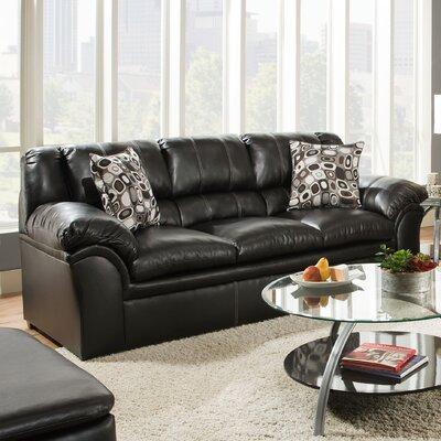 Simmons Upholstery Finnegan Sofa