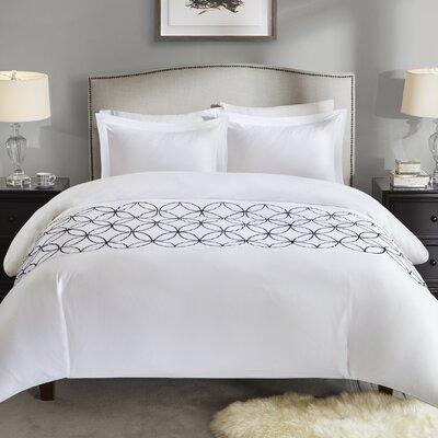 Fritsch Bed Scarf Color: Black
