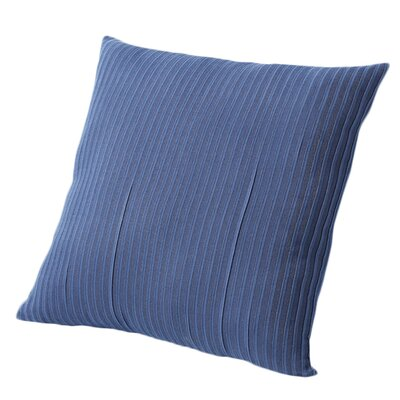 Bogan Throw Pillow Color: Teal