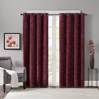 Dombroski Curtain Panels