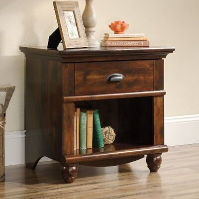 Guilderland 1 Drawer Night Stand