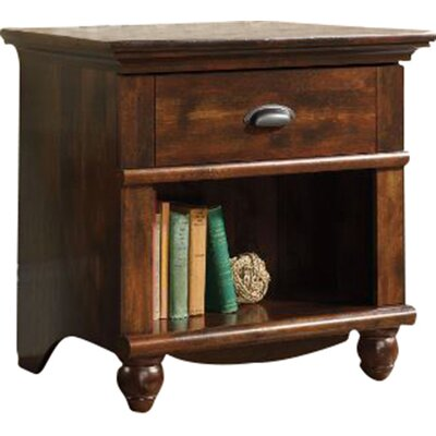 Pinellas 1 Drawer Night Stand