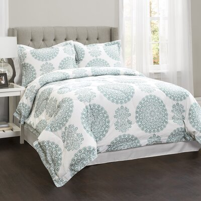4-Piece Peter Comforter Set
