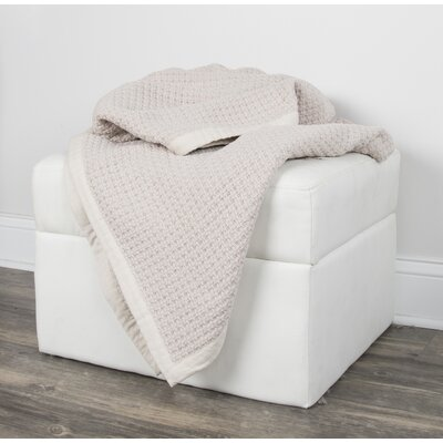 Ericson Cotton Throw