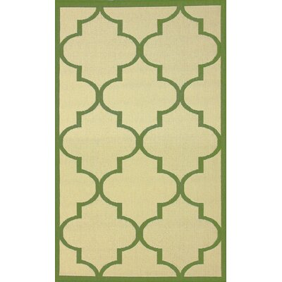 Sidell Green Area Rug