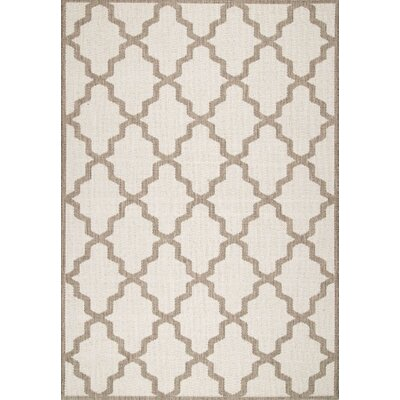 Sidell Area Rug Rug Size: 53 x 76
