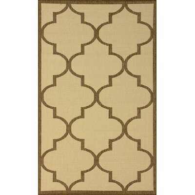 Sidell Taupe Area Rug