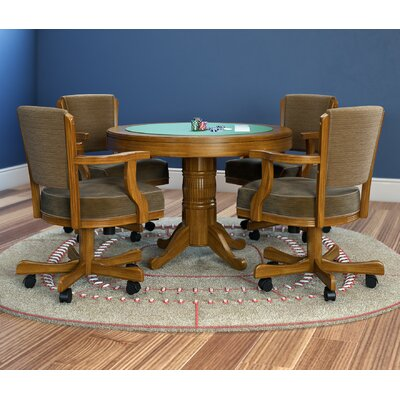 Alvin Dining Table ALCT1227