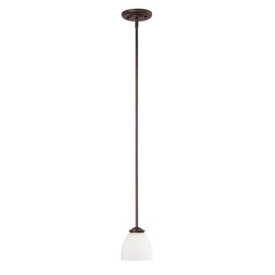 Farrell 1-Light Mini Pendant