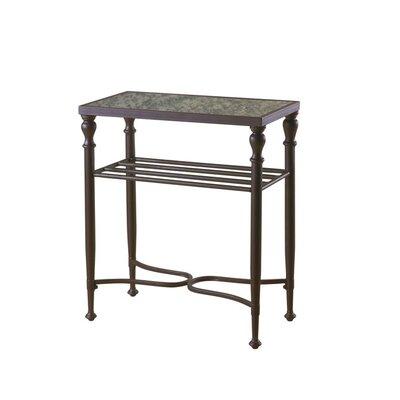 Hartfield Chairside Table