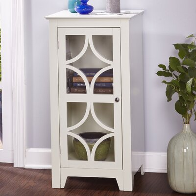 Tankersley Accent Cabinet