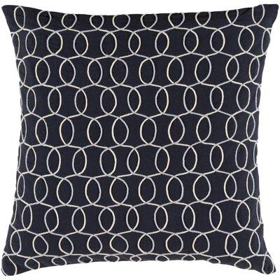 Alcott Hill Shealey Cotton Throw Pillow