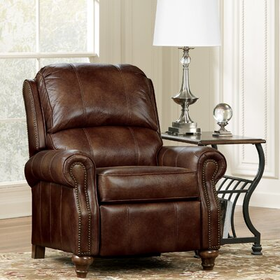 Magnolia Low Leg Chaise Recliner