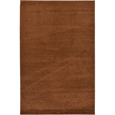 Sellman Brown Area Rug