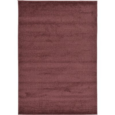 Sellman Damson Area Rug